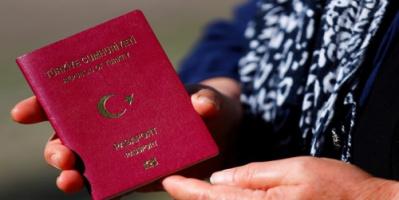 تعرف على جنسياتهم الأم.. 10 آلاف أجنبي يحصلون على الجنسية التركية