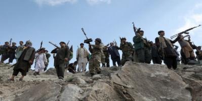 قوات نائب الرئيس الأفغاني تحارب طالبان شمالي كابل