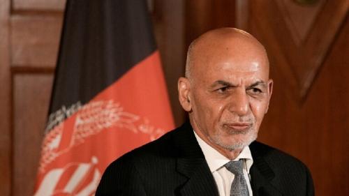 السفير الأفغاني لدى طاجيكستان: الرئيس غني سرق 169 مليون دولار من خزينة الدولة