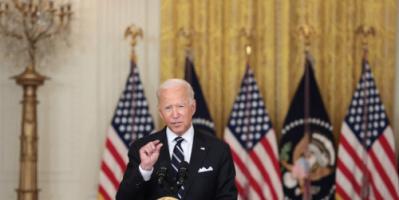 بايدن: الاستخبارات الأمريكية توقعت سقوط الحكومة الأفغانية بنهاية العام