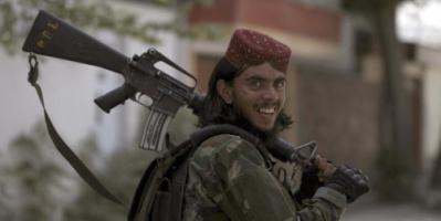 """حركة """"طالبان"""" تطلق سراح جميع """"السجناء السياسيين"""" في أفغانستان"""
