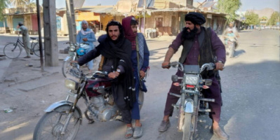 """""""طالبان"""" تنفي نيتها قطع علاقات أفغانستان بأي دولة بعد سيطرتها على كابل"""