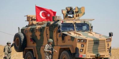 """الدفاع التركية تعلن عن """"ضربة موجعة جديدة"""" ضد """"العمال الكردستاني"""" بشمال العراق"""