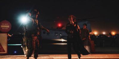 البنتاغون: الوضع في مطار كابل مستقر ومقاتلات أمريكية حلقت فوق العاصمة لضمان الأمن