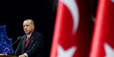 """أردوغان: العالم لم يظهر الاهتمام اللازم بأفغانستان وقد نجري محادثات مع """"طالبان"""" إذا لزم الأمر"""