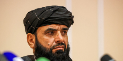 متحدث باسم طالبان: نعول على تركيا أكثر من أي بلد آخر