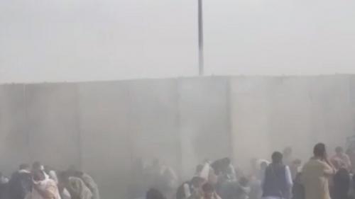 وزارة الدفاع البريطانية: مقتل 7 مدنيين أفغان قرب مطار كابل