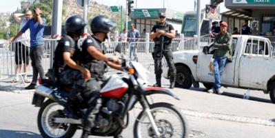 """""""هتلر"""" في قبضة الأمن التونسي"""