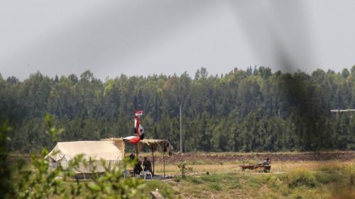 الأمن العام اللبناني يعلن عودة العمل في مركزين على الحدود الشمالية مع سوريا