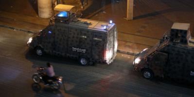 الأمن المصري يقتل مجرما خطيرا كان ينتظره حكم بالإعدام