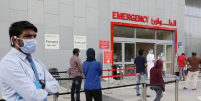 انخفاض ملحوظ في وفيات كورونا في الإمارات