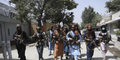 """حركة""""طالبان"""" تعلن استيلائها على مركز بنجشير"""
