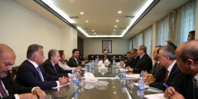 السفير السوري لدى بيروت معلقا على زيارة الوفد اللبناني إلى دمشق: مضمون سياسي في الاجتماع
