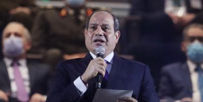 """""""مفاجأة"""" من الرئيس عبد الفتاح السيسي مقبلين على الزواج"""
