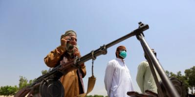 """المتحدث باسم حركة """"طالبان"""" يعلن انتهاء الحرب رسميا في أفغانستان والسيطرة على ولاية بنجشير"""