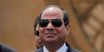 السيسي يصادق على قانون بالترخيص لوزير البترول للبحث عن الغاز أقصى شمال مصر