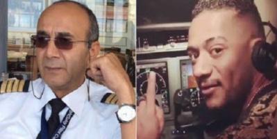 مصر.. تحرك مفاجئ من محمد رمضان في قضية الطيار المفصول