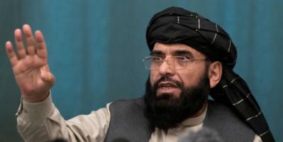 """""""طالبان"""": مستعدون لإقامة علاقات دبلوماسية مع الولايات المتحدة ونرحب بمشاركتها في إعادة الإعمار"""
