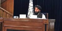 حركة طالبان تعلن تشكيلة الحكومة الأفغانية الجديدة برئاسة محمد حسن أخوند