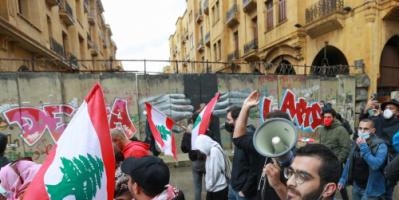لبنان..احتجاج أساتذة الثانوي لرفع الأجور وإجراء من وزيرة العمل بخصوص عمال القطاع الخاص