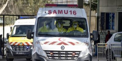 الجزائر.. وفاة ثلاث نساء وطفلة إثر غرقهم داخل بركة