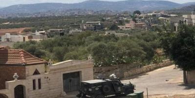 بعد اعتقال 4 أسرى فارين داخل إسرائيل.. الجيش يقتحم عدة قرى قرب جنين