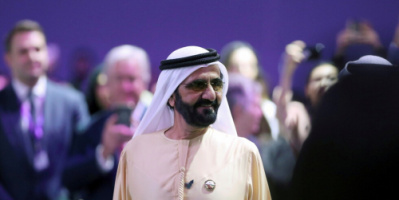 محمد بن راشد يكشف عن عماد وضمانة تقدم الإمارات