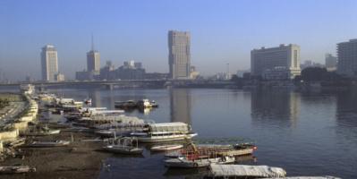 تحذيرات من غرق دلتا مصر