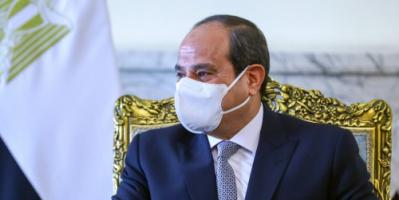 الرئيس السيسي يحصي عدد السكان غير المصريين في مصر