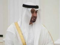 محمد بن زايد يحصل على جائزة عالمية من معهد واشنطن لسياسة الشرق الأدنى