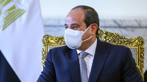 الرئيس السيسي يعلن عن دعمه للجيش الليبي ويرفض التدخلات الخارجية في ليبيا
