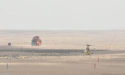 """الجيش المصري يعلن تنفيذ المرحلة الختامية لمناورات """"النجم الساطع"""""""