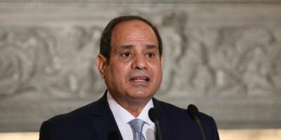 الرئيس السيسي : ما حققته مصر من نجاح بالسنوات الماضية جاء بتضحيات أثبتت تحمل المواطن المصري للصعاب