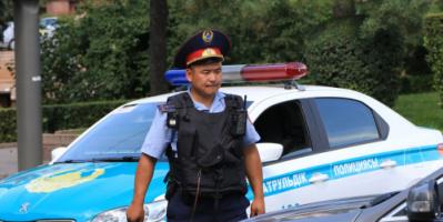 مقتل 5 أشخاص في كازاخستان بينهم عنصرا أمن في حادث إطلاق نار