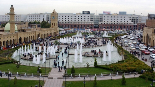 العراق.. القبض على عصابة تزيف بطاقات تلقيح ضد فيروس كورونا