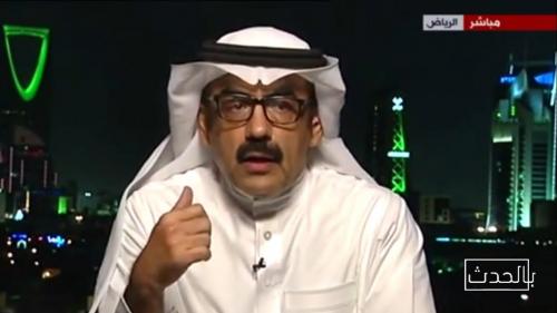 كاتب سياسي سعودي: الحكومة اليمنية عادة إلى عدن بعد تنفيذ شرطها بإخراج شلال شايع من عدن