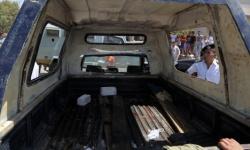 الأمن المصري يحسم الجدل في قضية الميكروباص المختفي في نهر النيل