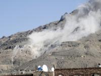 التحالف العربي يعلن عن تنفيذ 32 عملية في مأرب ومقتل أكثر من 160 من الحوثيين
