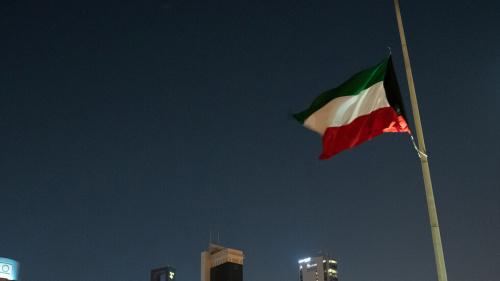 الكويت تستدعي القائم بالأعمال اللبناني لديها احتجاجا على تصريحات جورج قرداحي